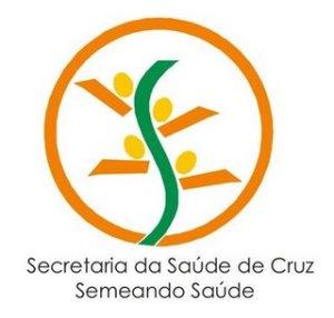 Secretaria de saúde de Cruz